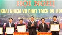 Hà Nội: Triển khai nhiệm vụ phát triển du lịch năm 2021