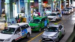 Grad đề nghị mở làn riêng để đón khách ở sân bay Tân Sơn Nhất