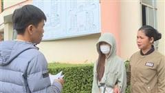 Bất ngờ lời khai của nữ sinh viên 19 tuổi cất giấu ma túy trong phòng trọ