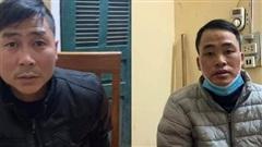 Tuyên Quang: Bắt giữ 2 đối tượng chuyên dùng ô tô đi trộm chó