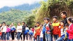 Học sinh Nghệ An nghỉ Tết Nguyên đán Tân Sửu 2021 bao nhiêu ngày?