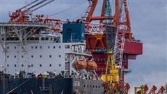 Nord Stream-2 đang thực sự bị đe dọa