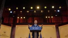 Tổng thống đắc cử Joe Biden trước loạt thách thức