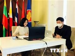 Việt Nam kết thúc nhiệm kỳ Chủ tịch Ủy ban ASEAN tại Italy