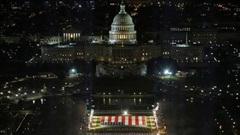 Mọi thứ cần biết về Lễ nhậm chức của tổng thống Mỹ thứ 46