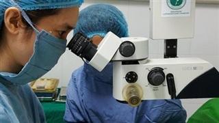 Bộ Y tế lấy ý kiến về tiêu chuẩn chức danh nghề nghiệp viên chức kỹ thuật viên y tế
