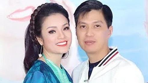 Vợ chồng Tân Nhàn – Tuấn Anh rạn nứt từ bao giờ?