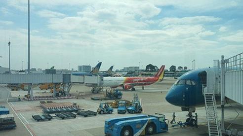 Vé máy bay Tết bắt đầu 'tăng nhiệt'