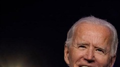 Lãnh đạo nhiều nước chúc mừng ông Biden nhậm chức