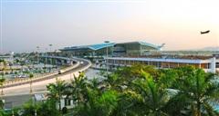 Đề xuất mở rộng nhà ga T1 sân bay Đà Nẵng  trong giai đoạn 2020 – 2025
