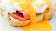 Chào ngày mới với món bánh mỳ trứng chảy này, chị em không chỉ tràn đầy năng lượng mà còn có thể khiến thiên hạ 'lác mắt'!