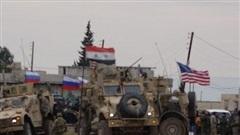 Tình hình chiến sự Syria mới nhất ngày 20/1: Nga nói gì về cuộc chiến với Mỹ ở Syria