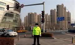 Trung Quốc phong tỏa một phần thủ đô Bắc Kinh