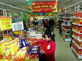 Nhu cầu tuyển dụng lao động dịp Tết ở Thành phố Hồ Chí Minh tăng cao