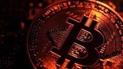 Bitcoin và cổ phiếu công nghệ Mỹ là những 'bong bóng' lớn nhất trên thị trường