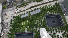 Mỹ phá âm mưu đánh bom đài tưởng niệm 11/9