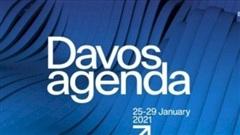 Diễn đàn Kinh tế thế giới Davos 2021 lần đầu tiên được tổ chức trực tuyến