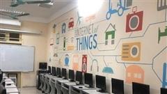 Tín hiệu tích cực trong dạy và học Tin học bậc tiểu học