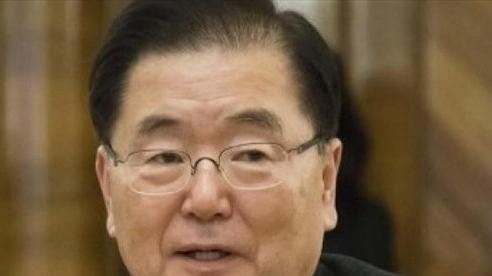 Cải tổ Nội các, Hàn Quốc có Ngoại trưởng mới
