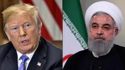Iran trả đũa quan chức, Tổng thống Mỹ