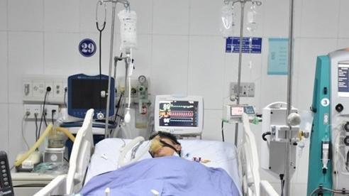 Cứu sống bệnh nhân bằng kỹ thuật hỗ trợ đồng thời bằng tim, phổi nhân tạo