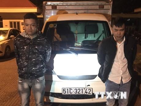 Khởi tố, bắt tạm giam hai đối tượng thực hiện 31 vụ lừa đảo liên tỉnh
