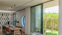 Ngôi nhà nhiều cây xanh và ánh sáng gói trọn bình yên của cặp vợ chồng kiến trúc sư ở Đà Nẵng
