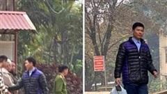 Cựu bác sĩ Hoàng Công Lương được mãn hạn tù, trở về đoàn tụ cùng gia đình đón Tết