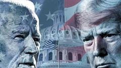 'Quà chia tay' đầy thách thức từ người tiền nhiệm cho Tổng thống đắc cử Biden