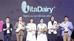 VitaDairy là 'Doanh nghiệp tiên phong vì cộng đồng'
