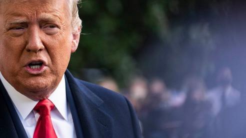 Mức lương hưu và quyền lợi khổng lồ ông Trump sẽ nhận được sau khi rời Nhà Trắng, nhưng chưa chắc ông đã quan tâm