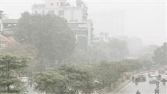Hà Nội xếp hạng thành phố ô nhiễm thứ hai thế giới