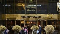 Đế chế kinh doanh của ông Trump mất bao nhiêu tiền vì COVID-19?