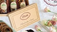 O'Lea Bakery triển khai chương trình khuyến mại 'Bánh ngon - Tết vui khỏe'