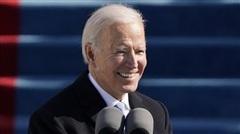 Cách các nhà lãnh đạo thế giới phản ứng với lễ nhậm chức của Joe Biden