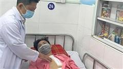 BV Chợ Rẫy cứu bệnh nhân bị vỡ eo động mạch chủ thoát khỏi 'cửa tử'