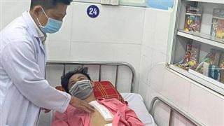 Bệnh viện Chợ Rẫy cứu sống bệnh nhân bị vỡ eo động mạch chủ thoát khỏi 'cửa tử'