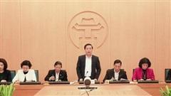 Hà Nội: Hơn 4.000 mẫu xét nghiệm COVID-19 của đại biểu tham dự, cán bộ, nhân viên phục vụ Đại hội Đảng lần thứ XIII có kết quả âm tính