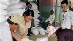 Thanh Hóa: Gần 3,9 tỷ đồng hỗ trợ gạo cho người dân dịp Tết