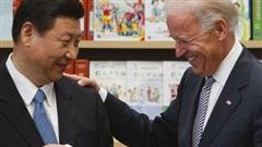 Ông Joe Biden bất ngờ nhắc đến ông Tập Cận Bình trong ngày nhậm chức