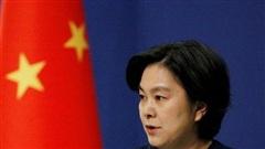 Trung Quốc muốn quan hệ với Mỹ 'trở lại đúng hướng'
