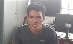 Bắt tên cướp có 3 tiền án, chuyên cướp tài sản tại các quán cà phê đèn mờ