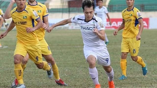 Vòng 2 V-League 2021: Phố Núi có mở tiệc?