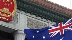 Trung Quốc vẫn cần Australia để phục hồi kinh tế
