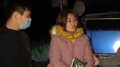 Nửa đêm ôm túi đứng bên đường, 'sơn nữ' bị phát hiện vận chuyển 'nàng tiên nâu'