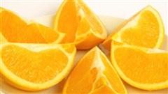 Mùa đông lạnh, nếu cứ ăn cam kiểu này vừa tốn tiền lại vừa sinh bệnh!