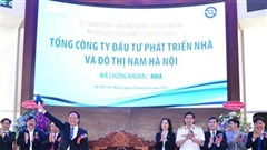 NHA: Thị giá tăng 9% ngày đầu chuyển sàn HoSE, lợi nhuận cả năm 2020 đạt 36 tỷ đồng