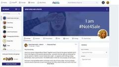 Mạng xã hội 'chống Facebook' thu hút 2,5 triệu người trong một tuần