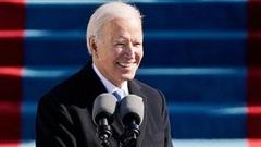 Tân Tổng thống Joe Biden có lấy lại được 'linh hồn nước Mỹ'?