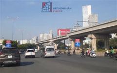 Hàng loạt dự án giao thông nghìn tỷ tại TP.HCM sẽ được đẩy mạnh triển khai xây dựng trong năm 2021